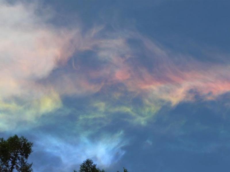 Fire Rainbow 3 Огненная радуга