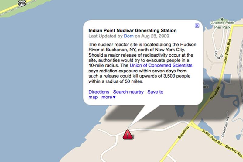 Google Maps 10 23 места, которые запрещены для показа на Google Maps