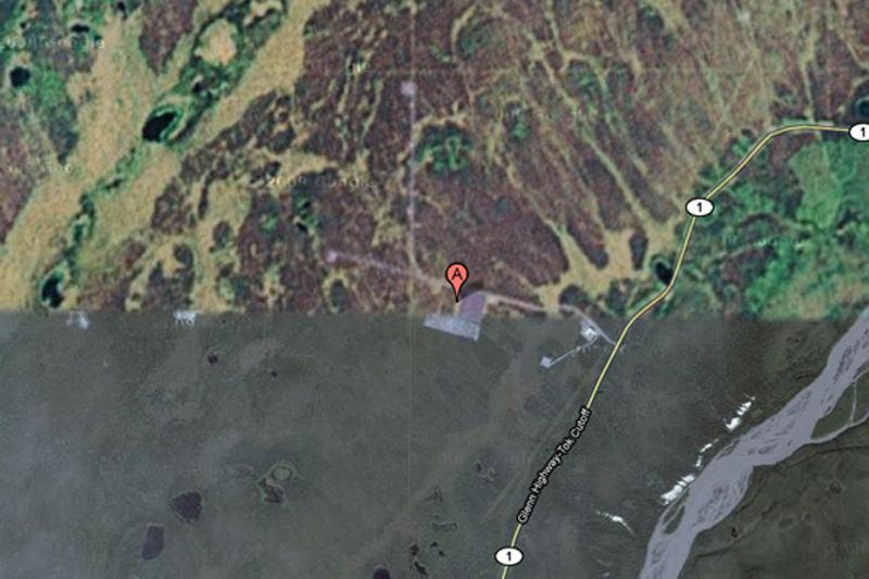 Google Maps 12 23 места, которые запрещены для показа на Google Maps