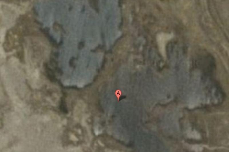 Google Maps 14 23 места, которые запрещены для показа на Google Maps