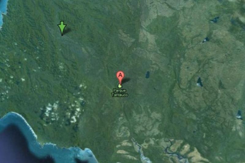 Google Maps 15 23 места, которые запрещены для показа на Google Maps