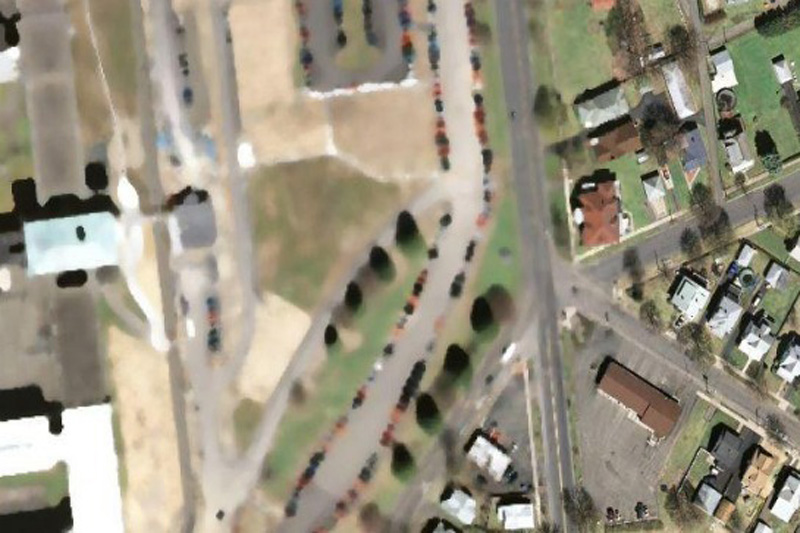 Google Maps 16 23 места, которые запрещены для показа на Google Maps