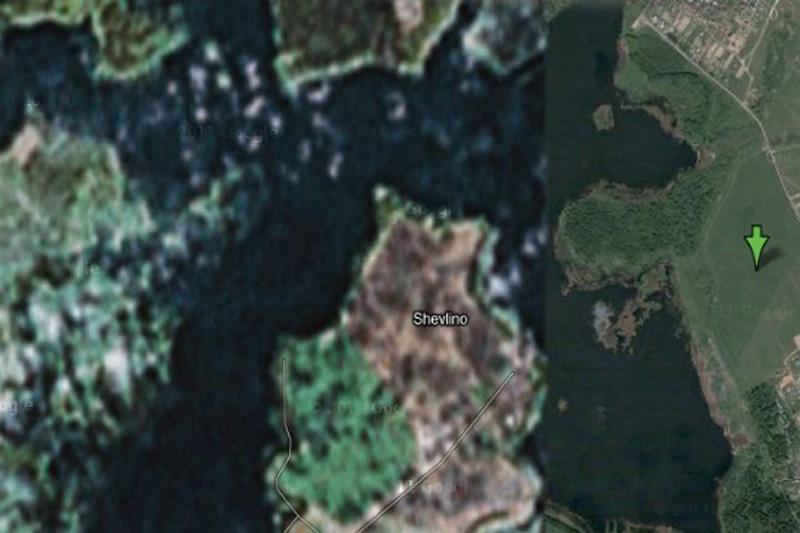 Google Maps 17 23 места, которые запрещены для показа на Google Maps
