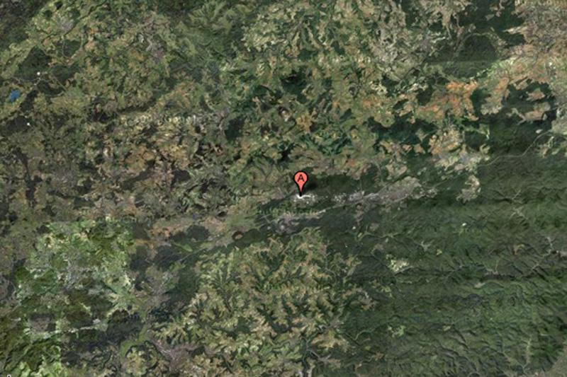 Google Maps 2 23 места, которые запрещены для показа на Google Maps