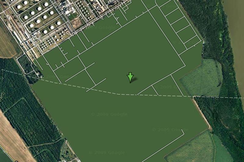 Google Maps 4 23 места, которые запрещены для показа на Google Maps