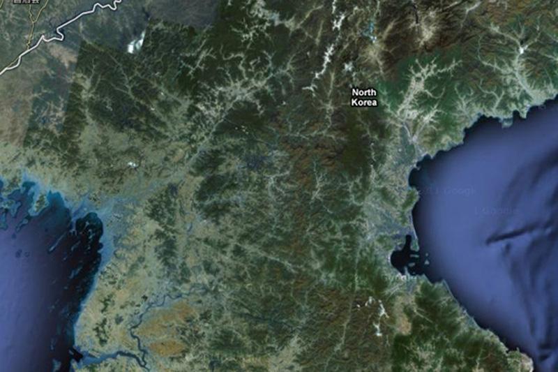Google Maps 8 23 места, которые запрещены для показа на Google Maps