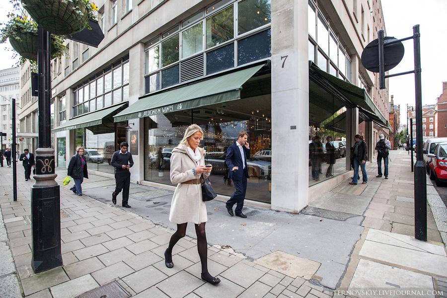 Hedonism Wines 2 Hedonism Wines   новый бизнес Чичваркина в Лондоне