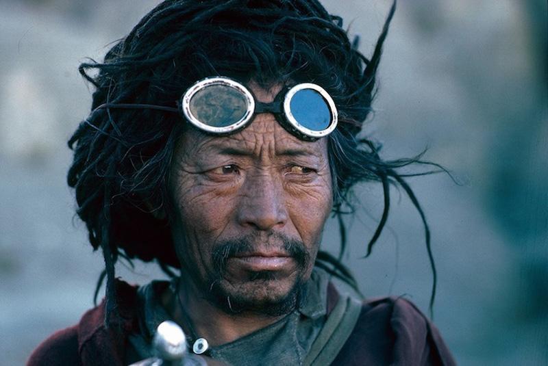 People of High Himalaya 2 Люди верхних Гималаев