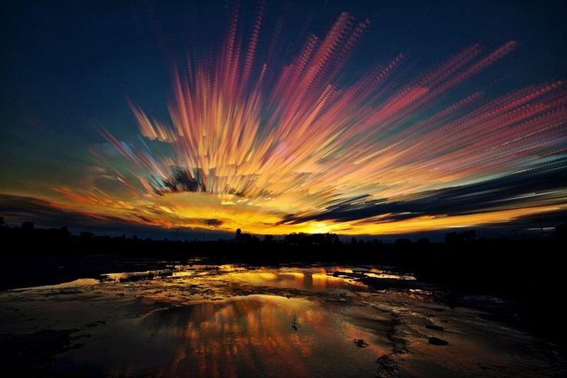 как необыкновенные картинки о небеса понимают, что субботник