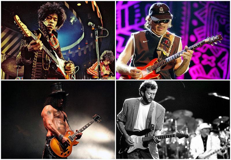 TEMP15 20 лучших гитаристов в новейшей истории музыки