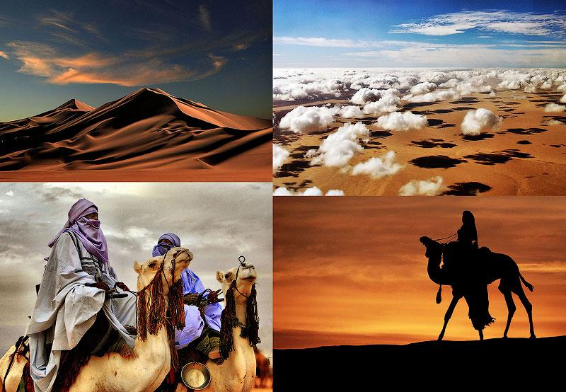 TEMP29 Ливийская пустыня Башара Шглила