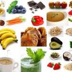 25 лёгких перекусов, которые снабдят вас энергией на весь день