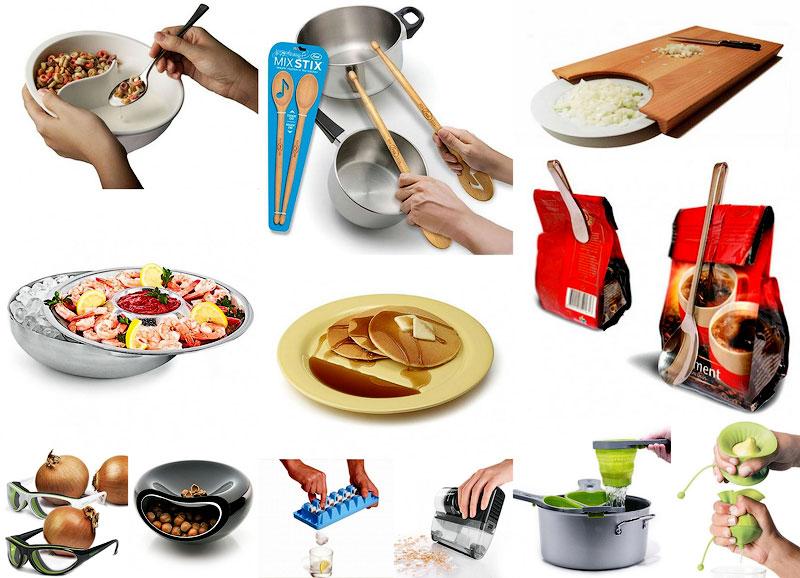 TEMP8 Кухонные гаджеты