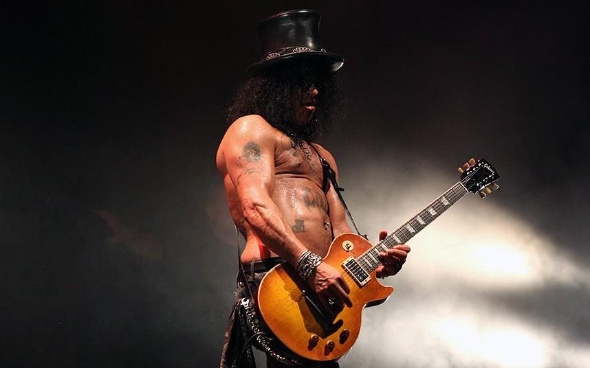 The greatest guitarists 17 20 лучших гитаристов в новейшей истории музыки