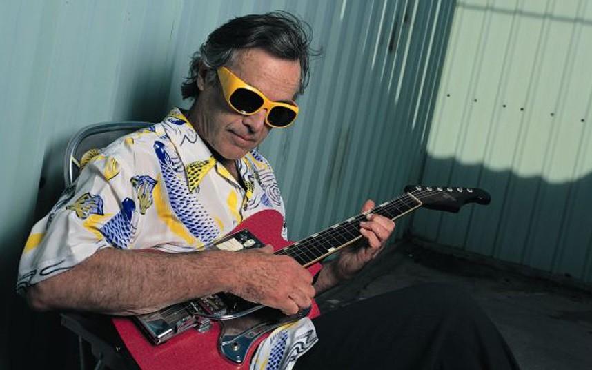 The greatest guitarists 9 20 лучших гитаристов в новейшей истории музыки