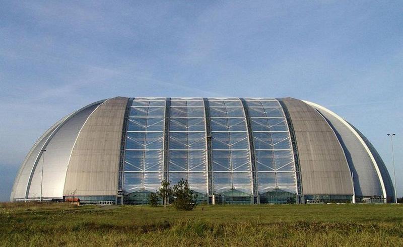 Tropical Island Resort 2 В Германии открыт крупнейший в мире крытый тропический курорт