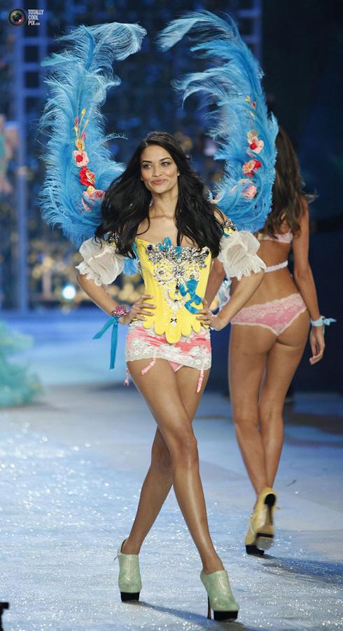 Victoriassecret 19 Модное шоу Victoria's Secret 2012