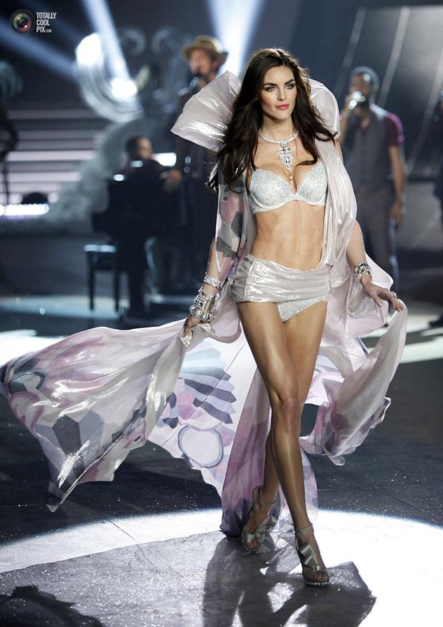 Victoriassecret 23 Модное шоу Victoria's Secret 2012