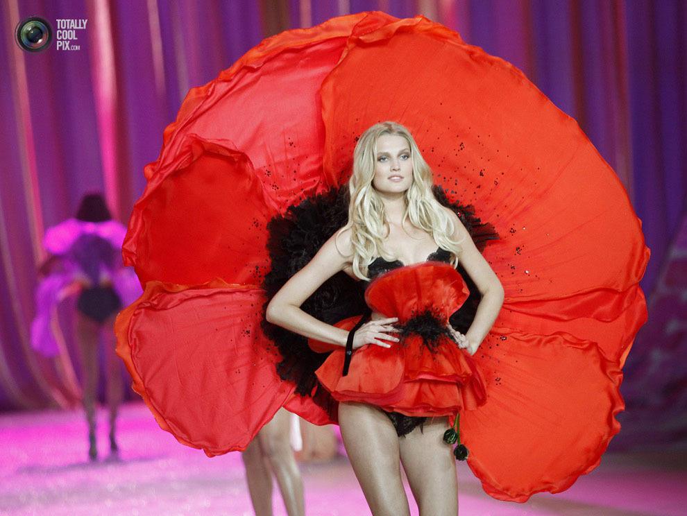 Victoriassecret 29 Модное шоу Victoria's Secret 2012