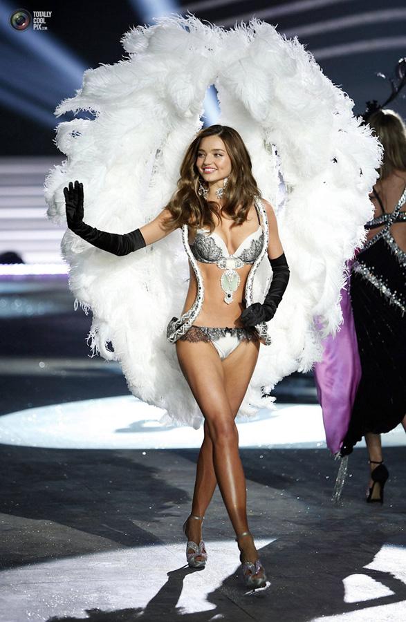 Victoriassecret 34 Модное шоу Victoria's Secret 2012