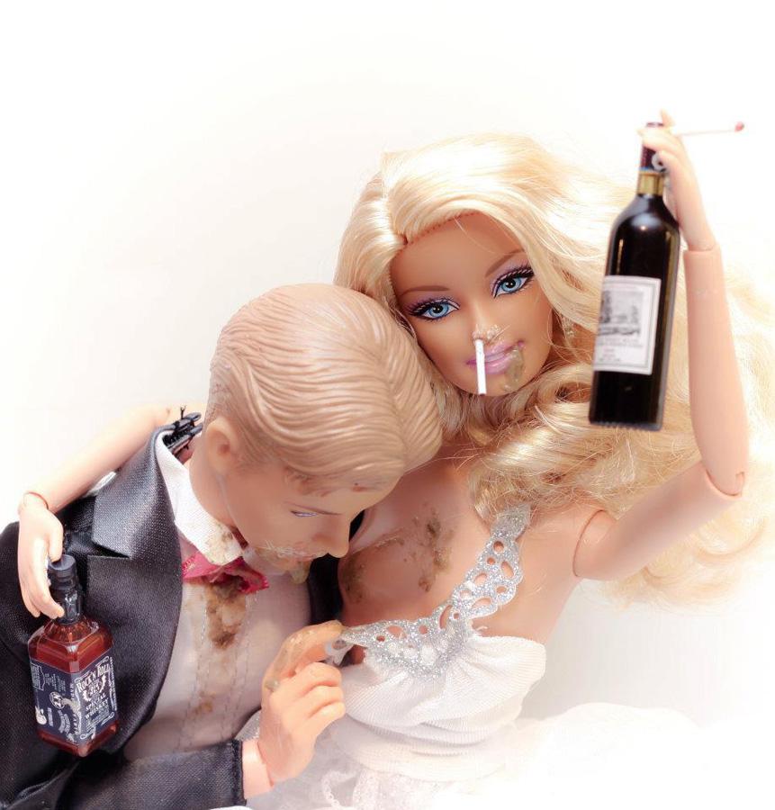 Барби и кен прикольные картинки, приколы каха картинки
