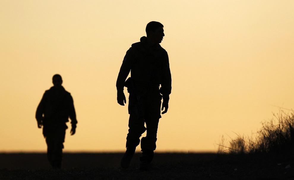 gaza04 Эскалация конфликта в секторе Газа