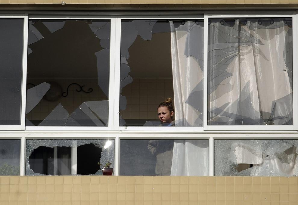 gaza16 Эскалация конфликта в секторе Газа