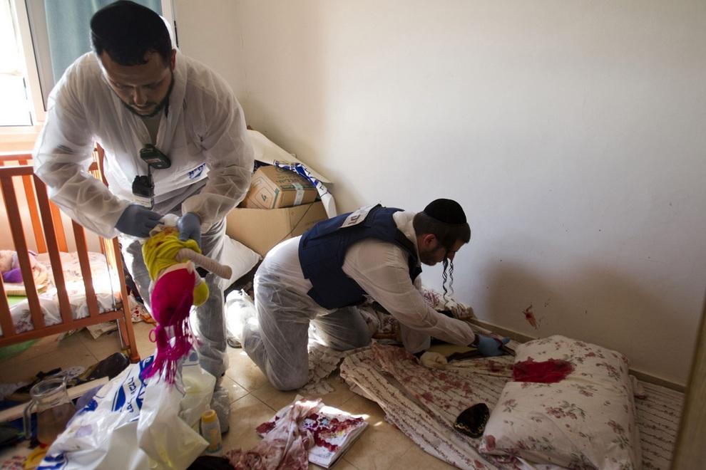 gaza17 Эскалация конфликта в секторе Газа