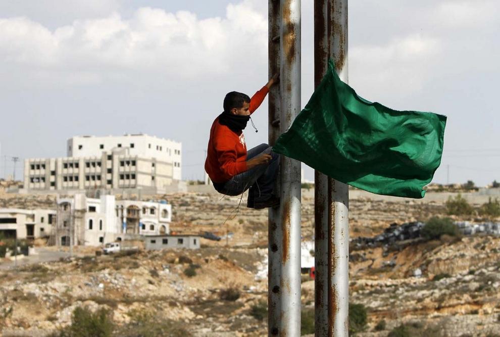 gaza23 Эскалация конфликта в секторе Газа
