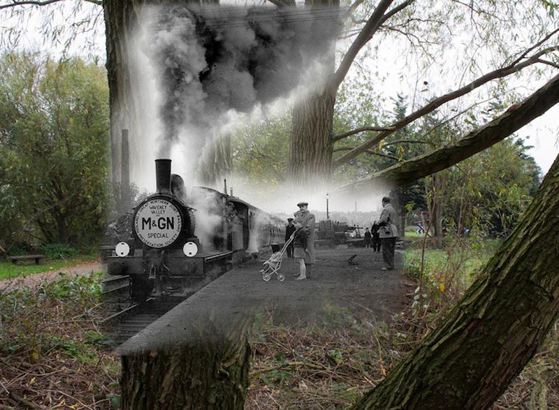 ghosttrains1 Поезда призраки Стюарта Макферсона