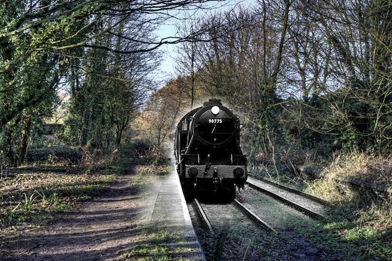 ghosttrains4 Поезда призраки Стюарта Макферсона