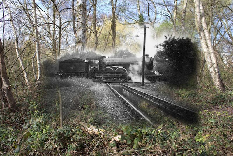 ghosttrains6 Поезда призраки Стюарта Макферсона