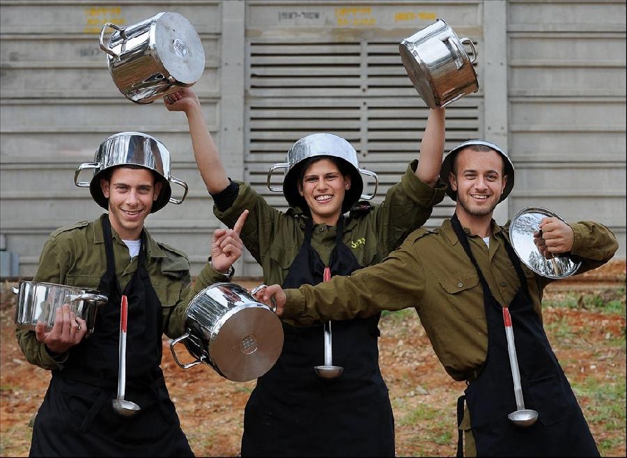 israelarmy 10 Армия Обороны Израиля