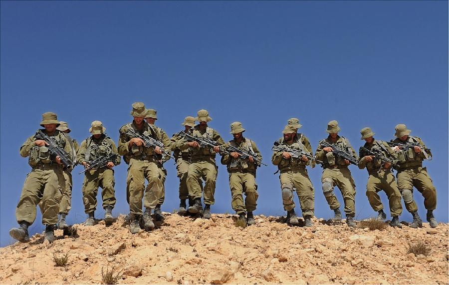 israelarmy 13 Армия Обороны Израиля