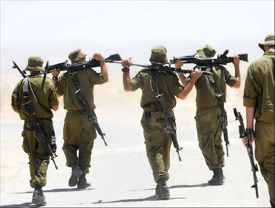 israelarmy 14 Армия Обороны Израиля