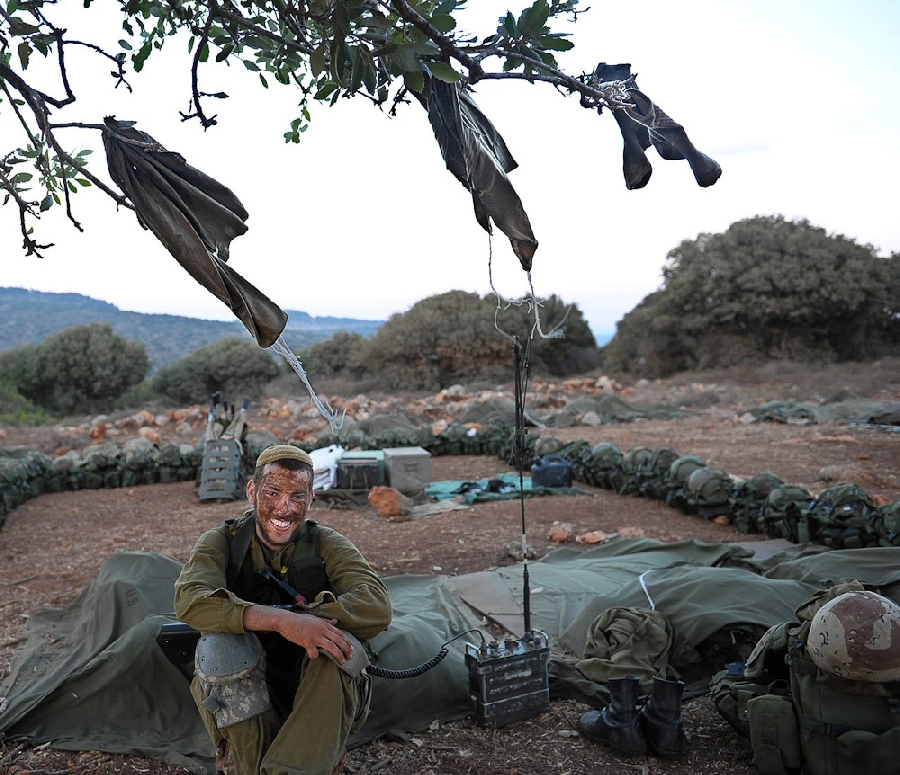 israelarmy 17 Армия Обороны Израиля