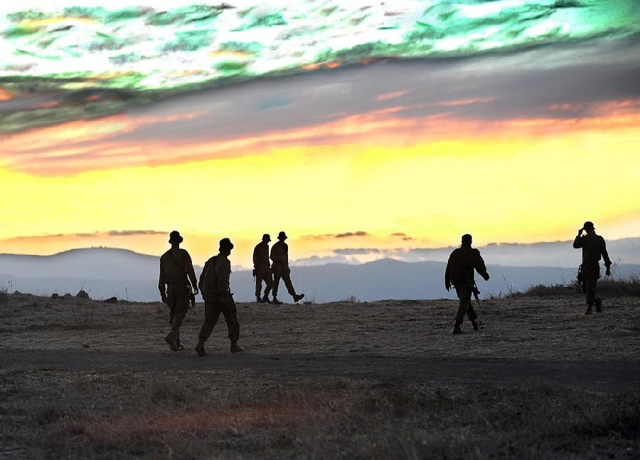 israelarmy 19 Армия Обороны Израиля