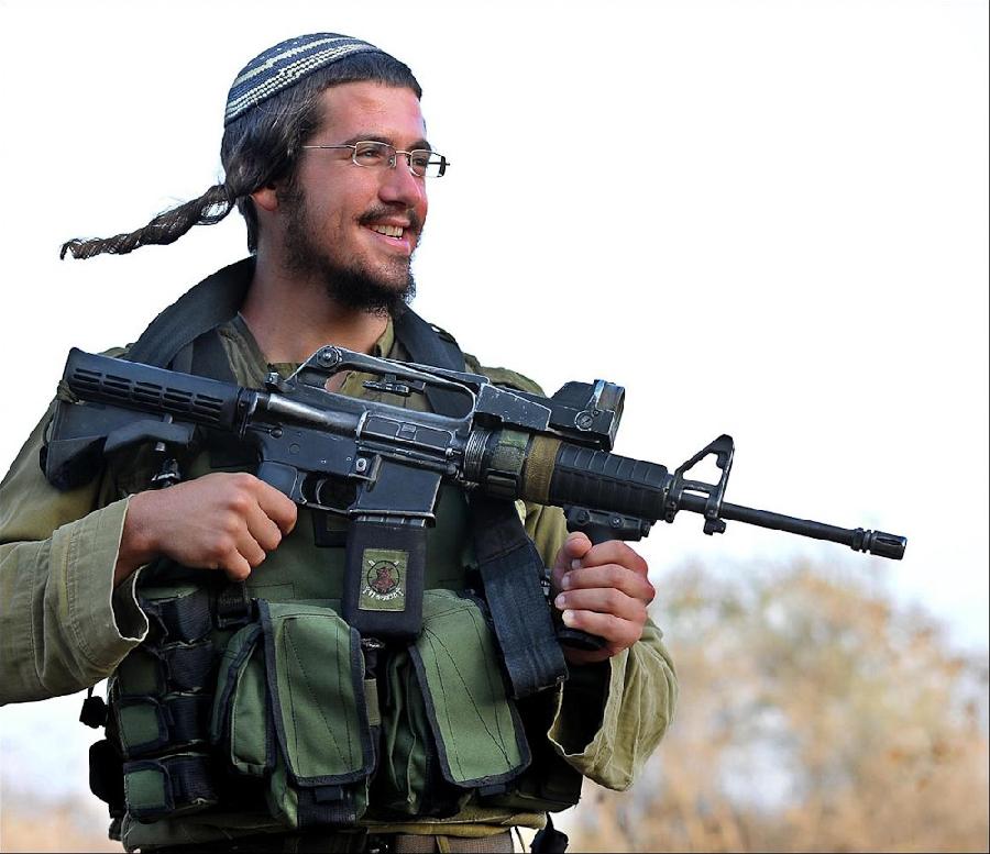 israelarmy 2 Армия Обороны Израиля