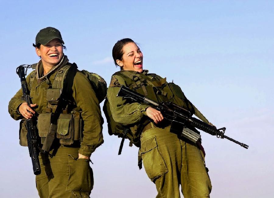 israelarmy 20 Армия Обороны Израиля