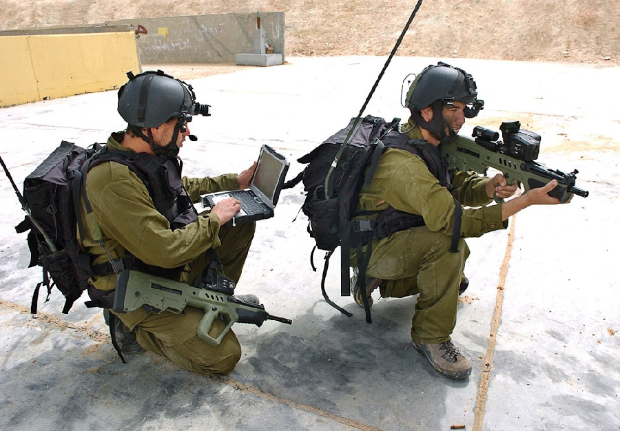 israelarmy 23 Армия Обороны Израиля