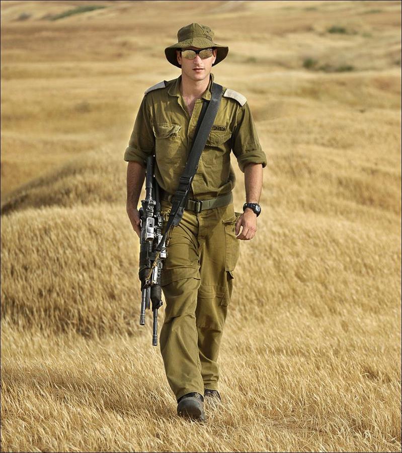 israelarmy 28 Армия Обороны Израиля