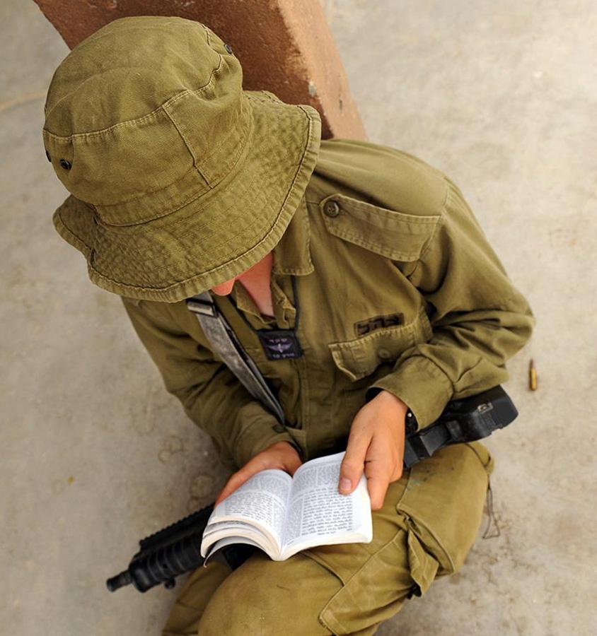israelarmy 29 Армия Обороны Израиля
