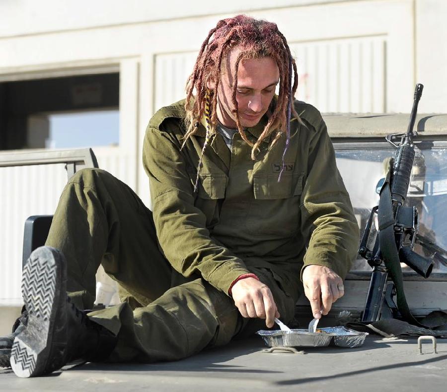 israelarmy 3 Армия Обороны Израиля