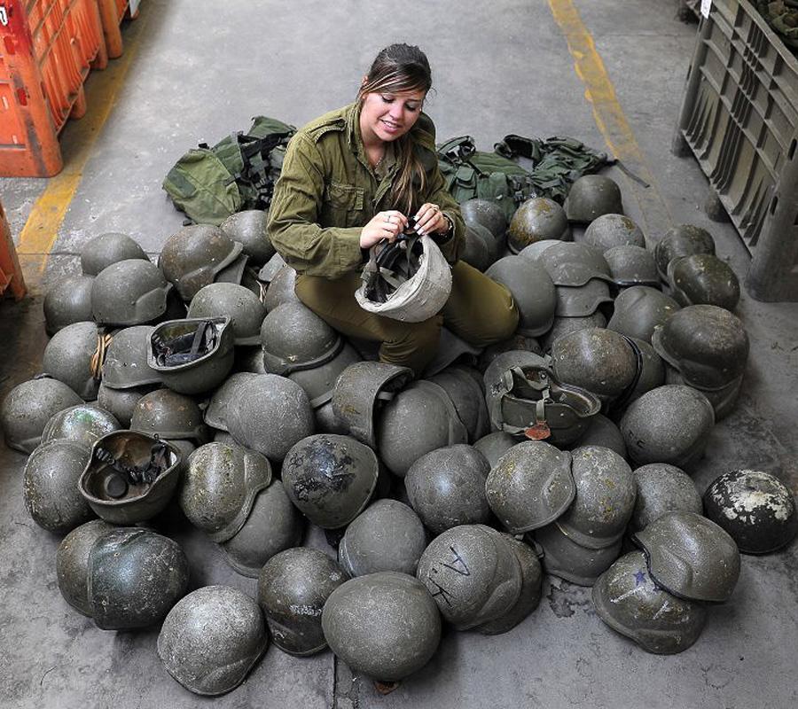 israelarmy 30 Армия Обороны Израиля