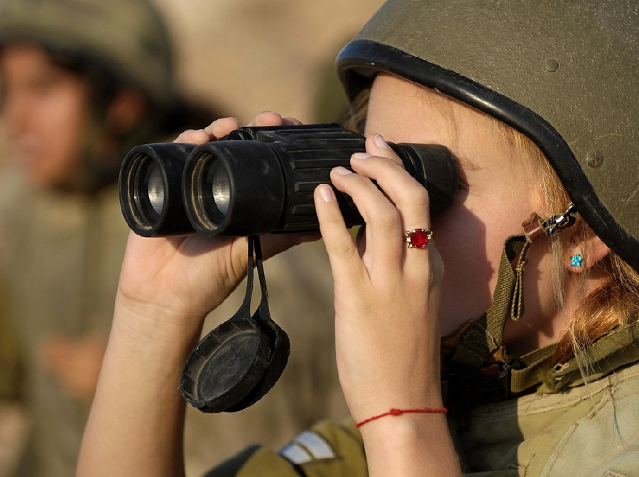 israelarmy 34 Армия Обороны Израиля