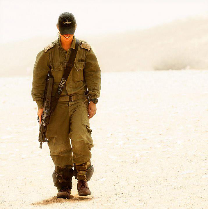 israelarmy 35 Армия Обороны Израиля