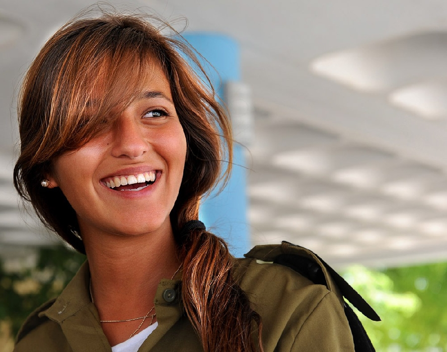 israelarmy 36 Армия Обороны Израиля
