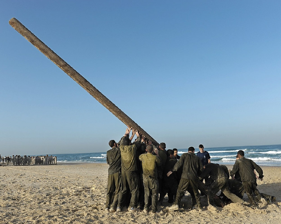 israelarmy 37 Армия Обороны Израиля