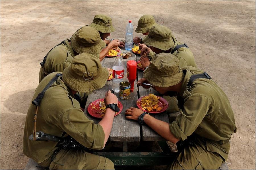 israelarmy 38 Армия Обороны Израиля