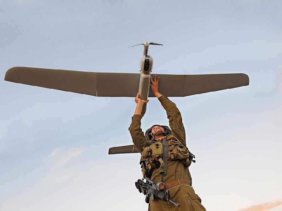 israelarmy 41 Армия Обороны Израиля